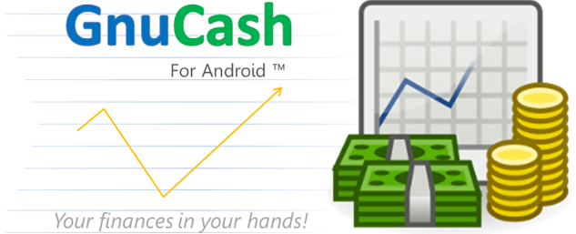 GnuCash for Android