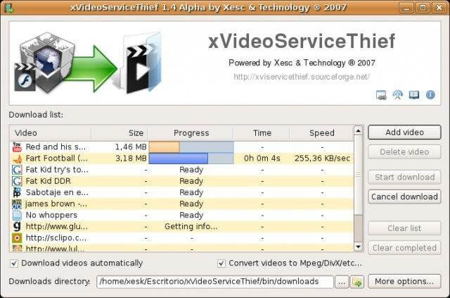 From xvideos videos download XVIDEOS Downloader: